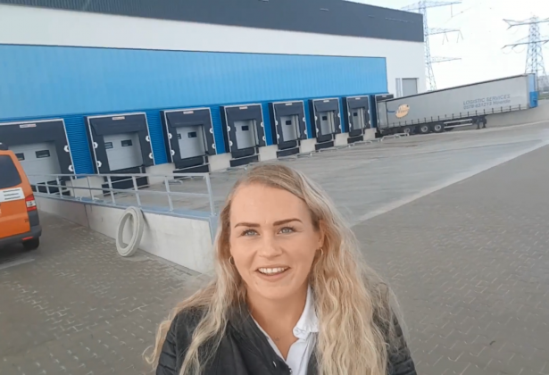 Vlog: Oplevering De Weerd Transport