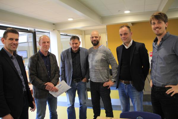 Verbouw TalentStad Zwolle