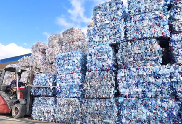Groothuis bouwt een recyclingfabriek voor Morssinkhof Rymoplast