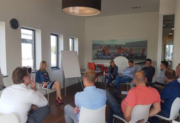 Column: Training Coachend Leiderschap met Inge Vermunt