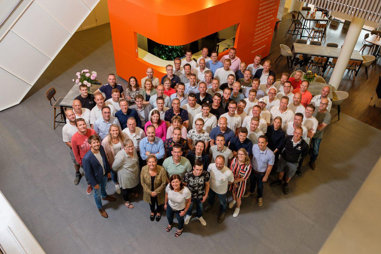 Team Groothuis Bouwgroep