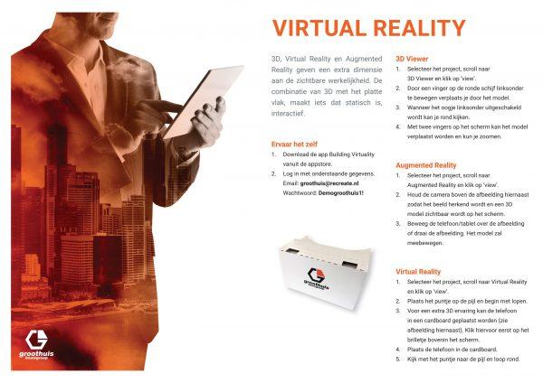 VR Flyer