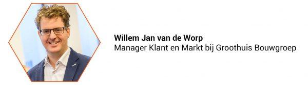 Willem Jan van de Worp