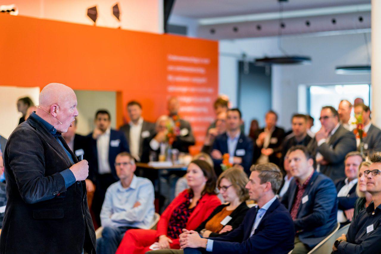 Aftermovie OranjeCafé | Ruud Veltenaar