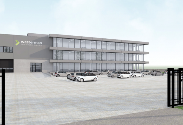 DHG / Westerman Logistics