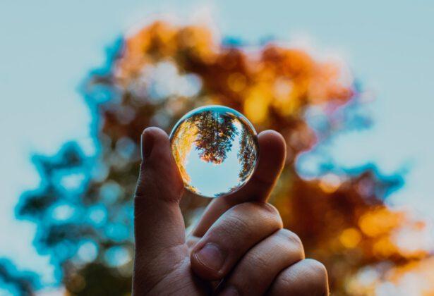 Handvatten voor onze duurzame toekomst
