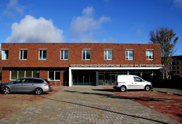 GZC Nieuw Plettenburgh