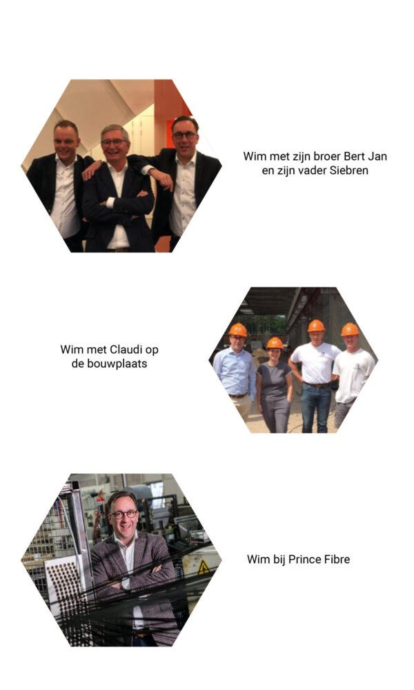 Wim Groothuis 25 jarig jubileum