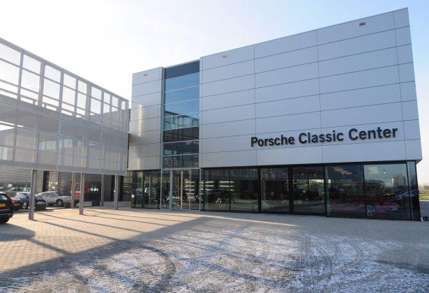 Porsche Classic Centrum