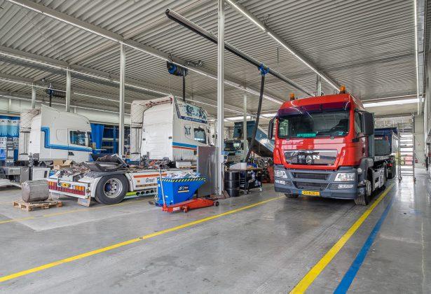 Stoter Truckservice aan het woord