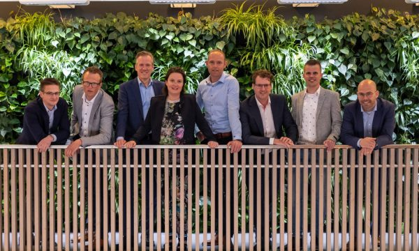 Management Groothuis Bouwgroep